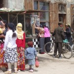 Kashgar: Ready, Steady and go (with the flow)