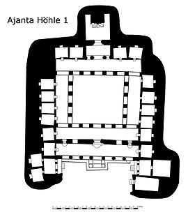 Vihara (Ajanta)