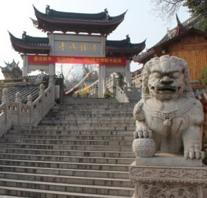 Paifang-Jiming-Temple-Nanjing