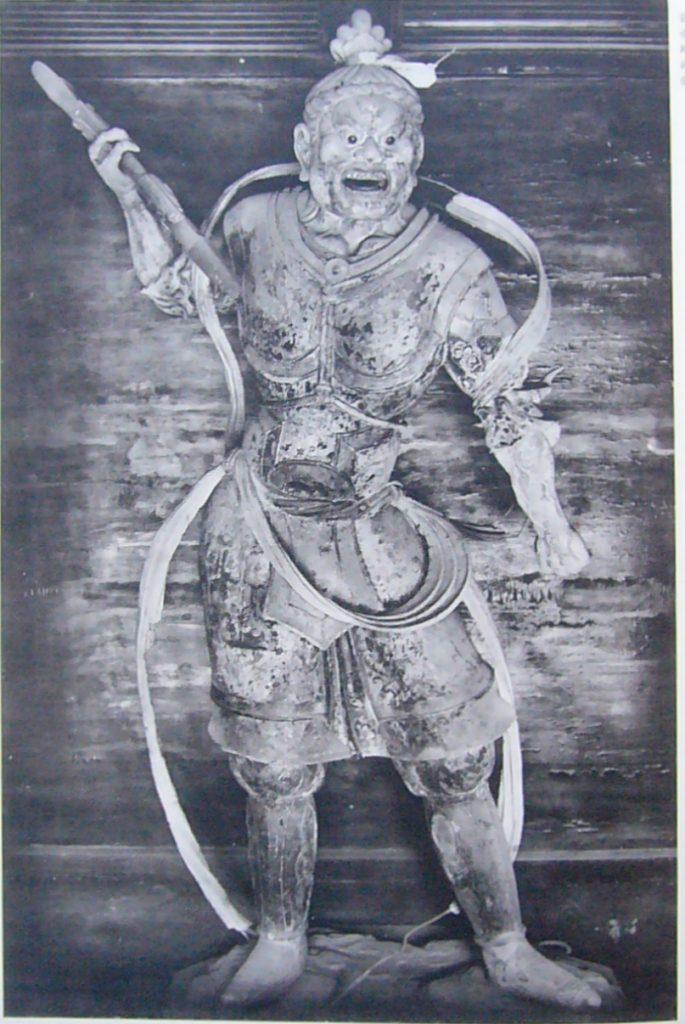 Vajirapani_Shukongoshin_Todaiji